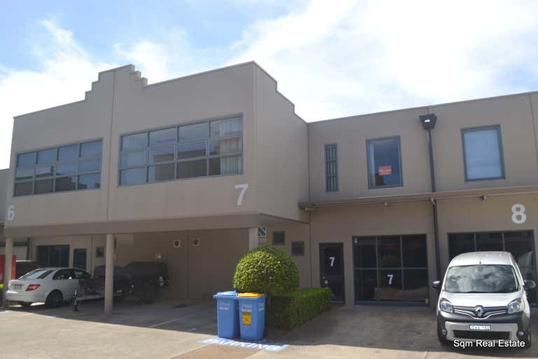 7/56  O'Riordan Street Alexandria NSW 2015 - Image 1