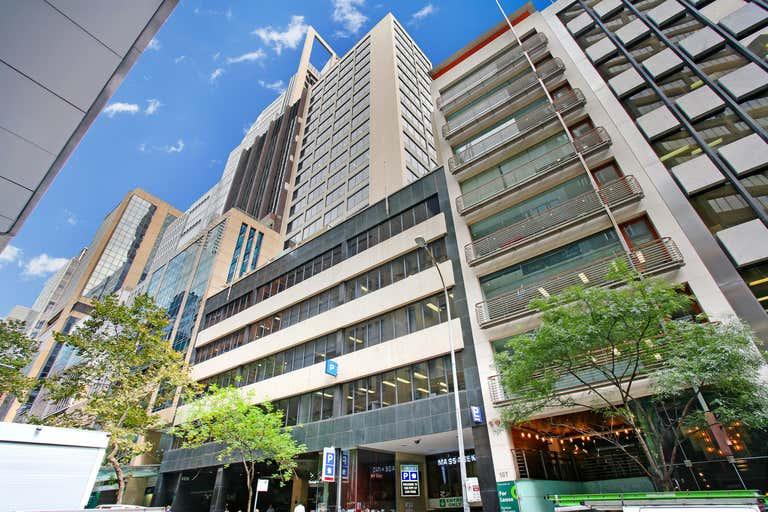 Randstad House, 109 Pitt Street Sydney NSW 2000 - Image 1
