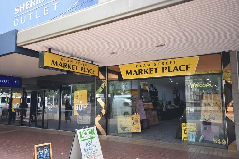 549 Dean Street Albury NSW 2640 - Image 1