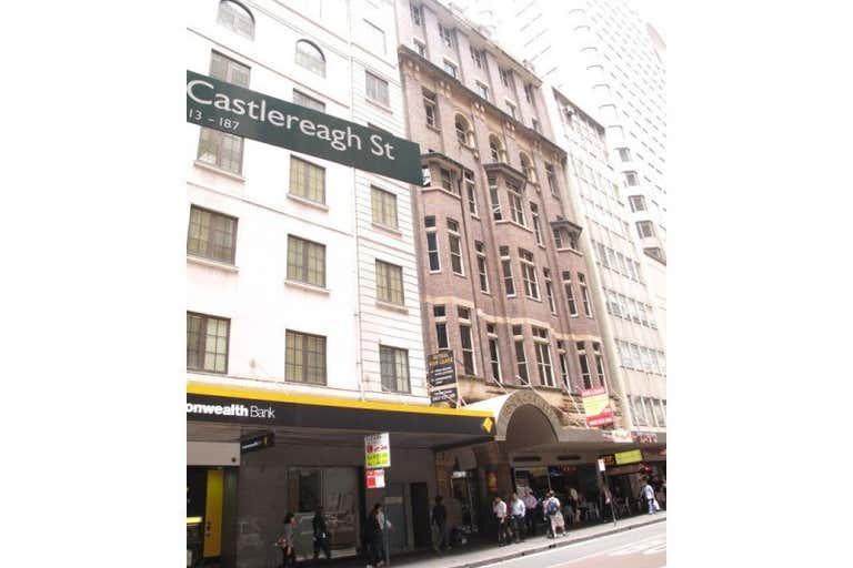 Level 2 & 4, 114-120 Castlereagh Street Sydney NSW 2000 - Image 1