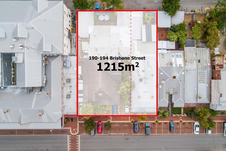 190-194 Brisbane Street Perth WA 6000 - Image 2