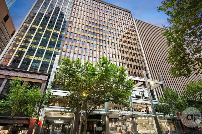 Collins Street Tower, 218d/480 Collins Street Melbourne VIC 3000 - Image 3