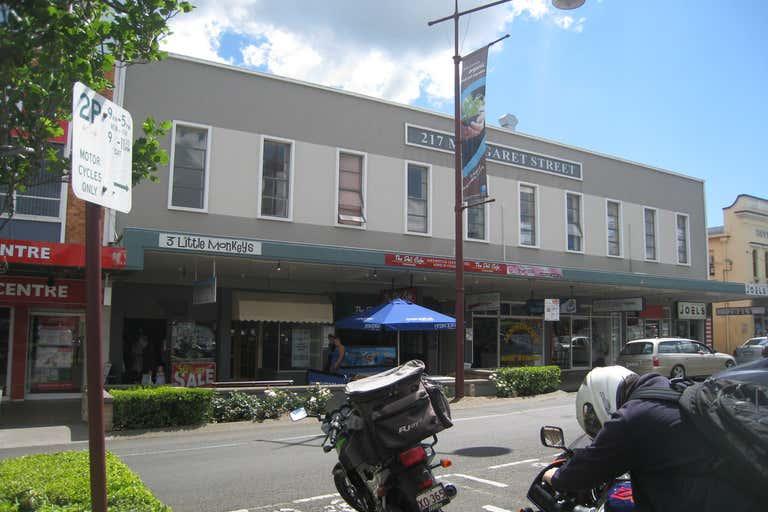 5/217 Margaret Street Toowoomba City QLD 4350 - Image 1