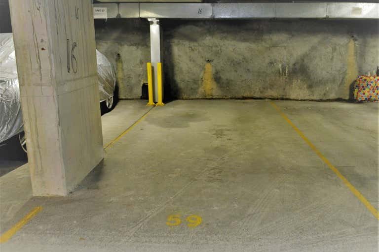 Car Space 56, 52 Regent Street Chippendale NSW 2008 - Image 3