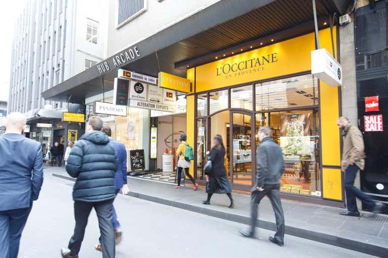 Shop 1, 318-322 Little Collins Street Melbourne VIC 3000 - Image 2