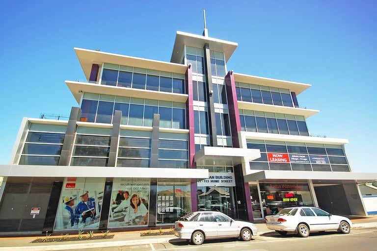 Trotman Building, 111-113 Hume Street Wodonga VIC 3690 - Image 2