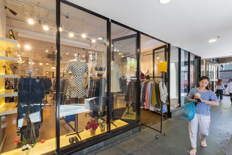 Shop 1C, 710  George Street Sydney NSW 2000 - Image 3