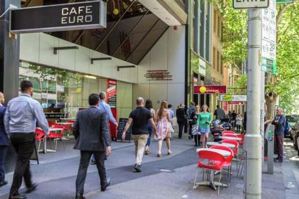488 Bourke Street Melbourne VIC 3000 - Image 4