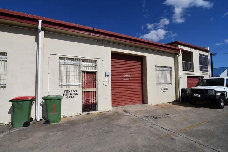 1/27-29 Casey Street Aitkenvale QLD 4814 - Image 1