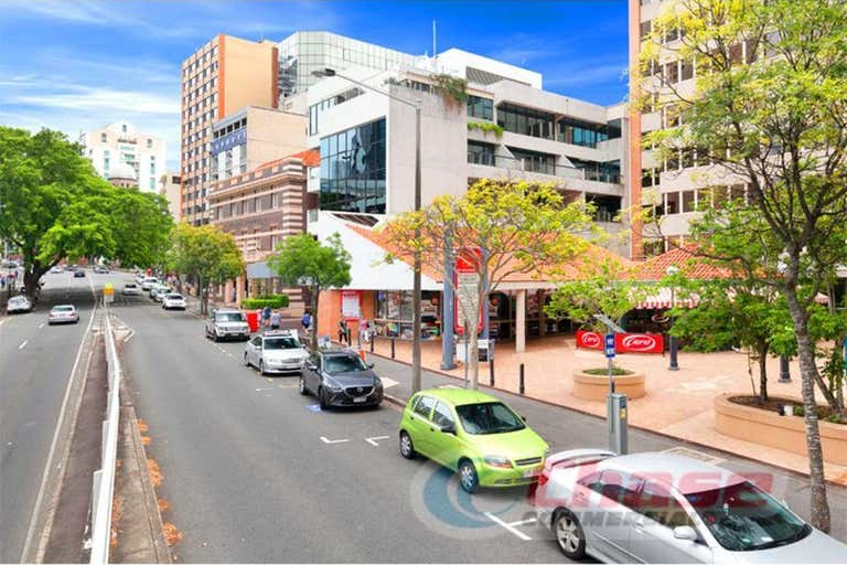 Silverton Place, 79/101 Wickham Terrace Spring Hill QLD 4000 - Image 1
