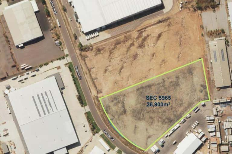 Darwin Business Park, Section 5965 / 15 Dawson Street East Arm NT 0822 - Image 1