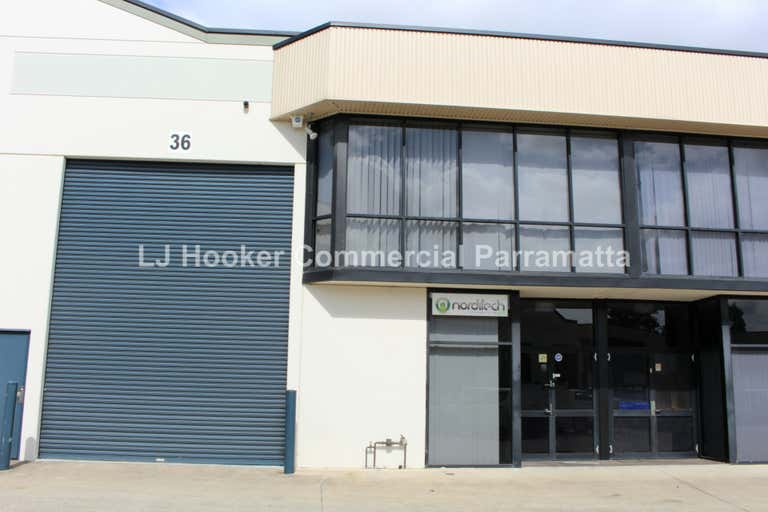 Unit 36, 70 Holbeche Road Arndell Park NSW 2148 - Image 1