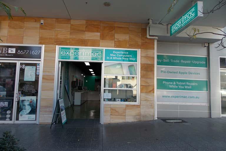 Shop 9, 459 Church Street Parramatta NSW 2150 - Image 1