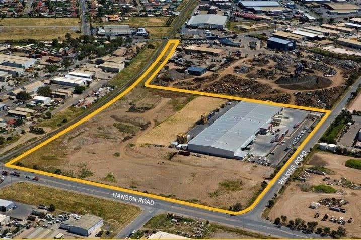Warehouse 2b, 101 Wilkins Road Wingfield SA 5013 - Image 1