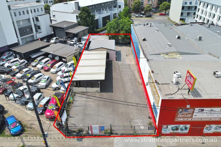 129 Parramatta Road Homebush NSW 2140 - Image 1