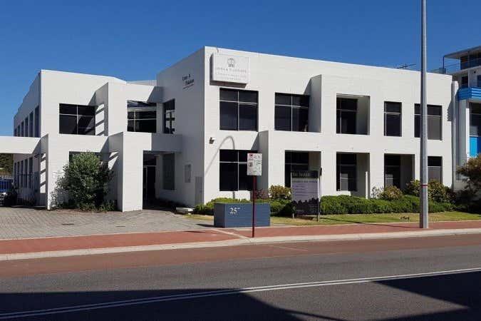 2 & 3, 255 Beaufort Street Perth WA 6000 - Image 1
