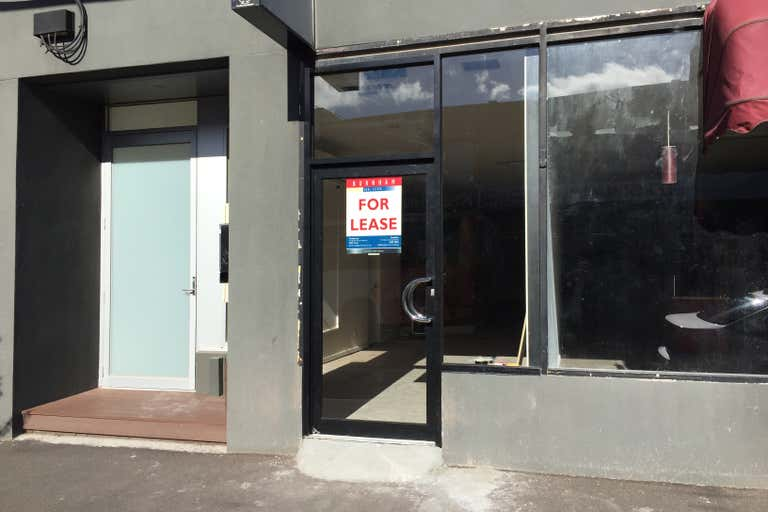 Shop 1, 553 Barkly Street West Footscray VIC 3012 - Image 1