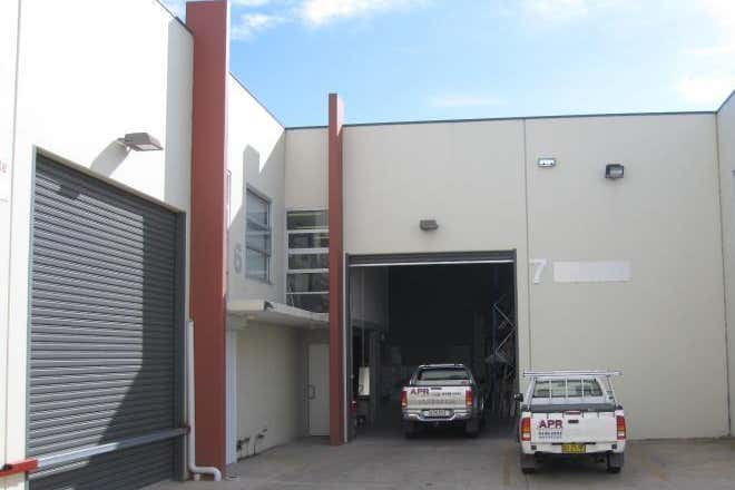 Unit 7, 115-117 Orchard Rd Chester Hill NSW 2162 - Image 1