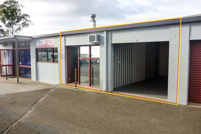 Unit 9, 12 Jindalee Road Port Macquarie NSW 2444 - Image 1