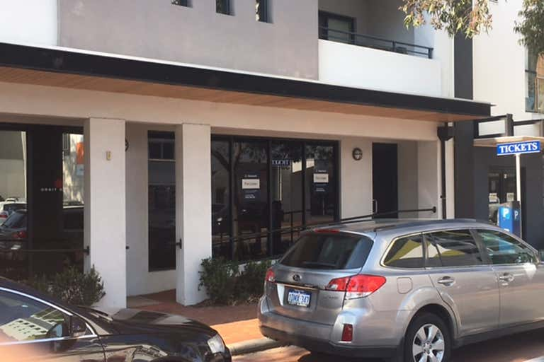 4/2 Pisconeri Street Perth WA 6000 - Image 1
