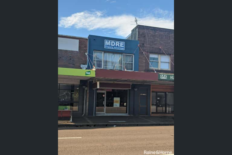 Shop, 151a Maitland Road Mayfield NSW 2304 - Image 1