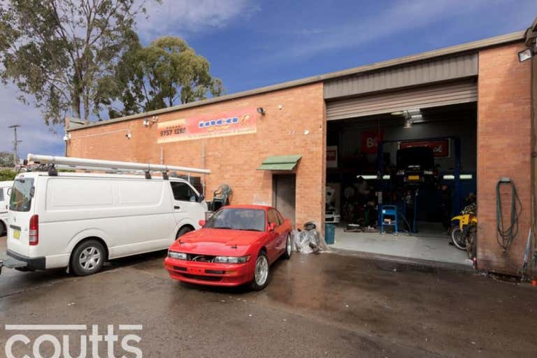 1 LEASED, 2 Verrell Street Wetherill Park NSW 2164 - Image 1
