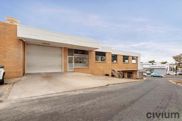 Carco Centre, 55 Nettlefold Street Belconnen ACT 2617 - Image 2