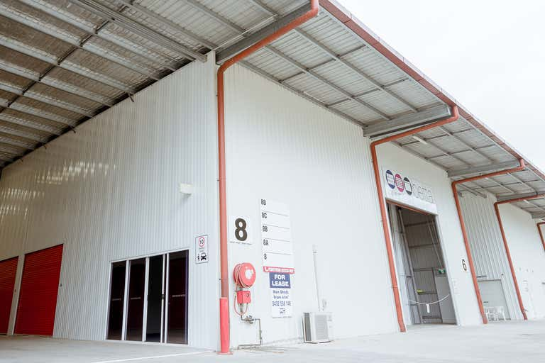 MAMMOTH INDUSTRIAL PARK, 8/7172 Bruce Highway Forest Glen QLD 4556 - Image 4