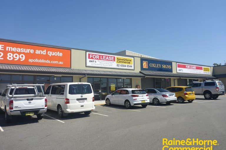 (L) Unit 5, 1A Blackbutt Road, Blackbutt Business Centre Port Macquarie NSW 2444 - Image 1