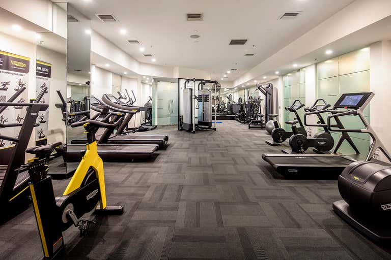 St Kilda Rd Towers, Suite 306c, 1 Queens Road Melbourne VIC 3004 - Image 4