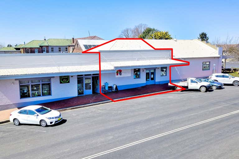 12 Ross Street Oberon NSW 2787 - Image 1