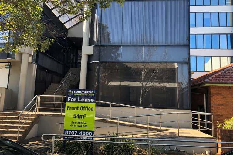 Unit 4, 29 Kitchener Pde Bankstown NSW 2200 - Image 1