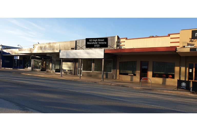 62 High Street Mansfield VIC 3722 - Image 1