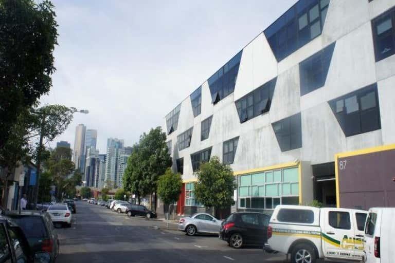 Suite 2.08, 15-87 Gladstone Street South Melbourne VIC 3205 - Image 1