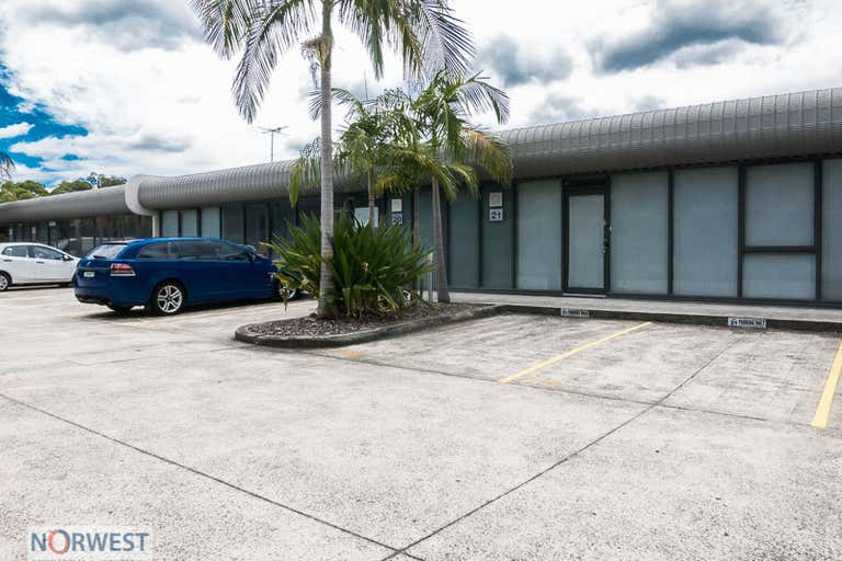 21 LEASED, 7 Packard Avenue Castle Hill NSW 2154 - Image 2