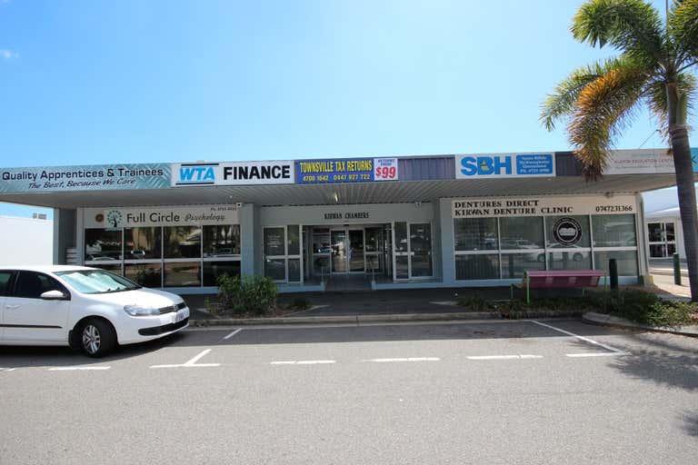 Unit 6, 15 Castlemaine Street Kirwan QLD 4817 - Image 1
