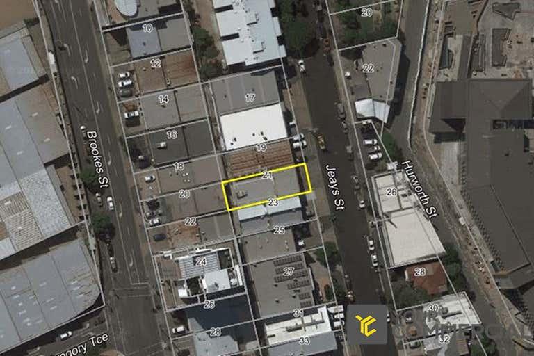 21 Jeays Street Bowen Hills QLD 4006 - Image 3