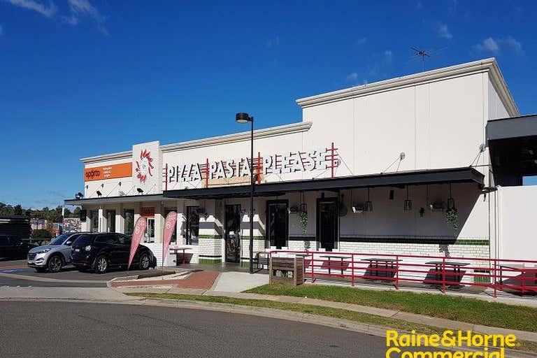 Shop 1, 2-4 Rennie Road Campbelltown NSW 2560 - Image 1