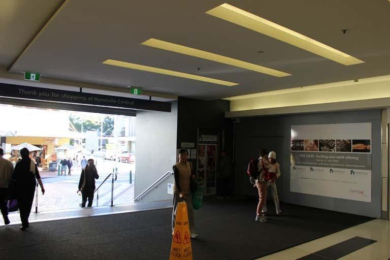 HURSTVILLE CENTRAL SHOPPING CENTRE, 21/225H Forest Road Hurstville NSW 2220 - Image 1