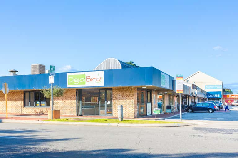 Shop 10 Bicton Central Shopping Centre, 258 Canning Highway Bicton WA 6157 - Image 2