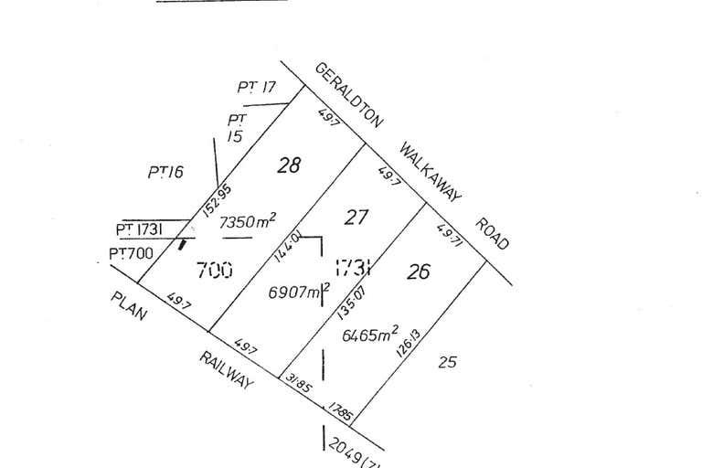 Lot 28 Edward Road Utakarra WA 6530 - Image 2
