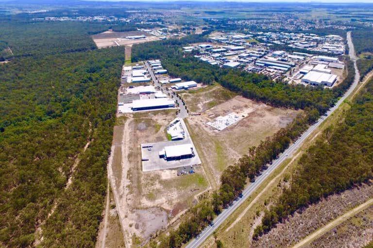 Freeway Business Park - South Precinct Yilen Close Beresfield NSW 2322 - Image 4