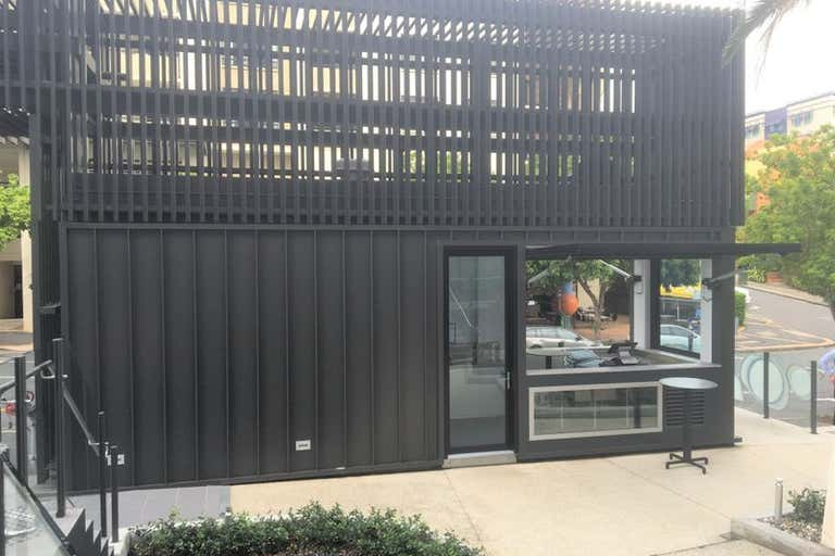 Unit 1, 477 Boundary Street Spring Hill QLD 4000 - Image 2