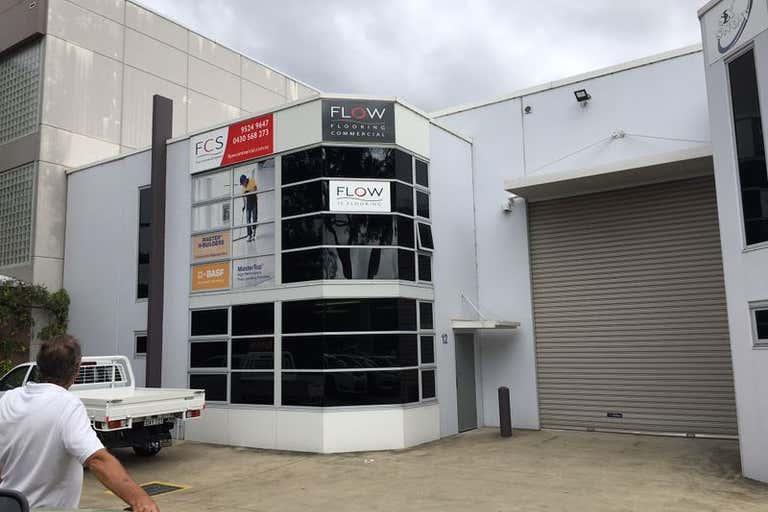 Unit 12, 59-63 Captain Cook Drive Caringbah NSW 2229 - Image 1
