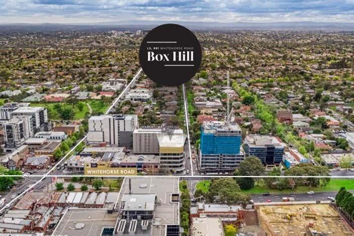 Level 5, 991 Whitehorse Road Box Hill VIC 3128 - Image 3