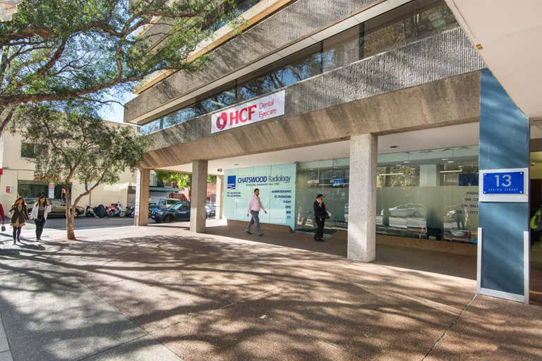 Suite 202/13 Spring Street Chatswood NSW 2067 - Image 3