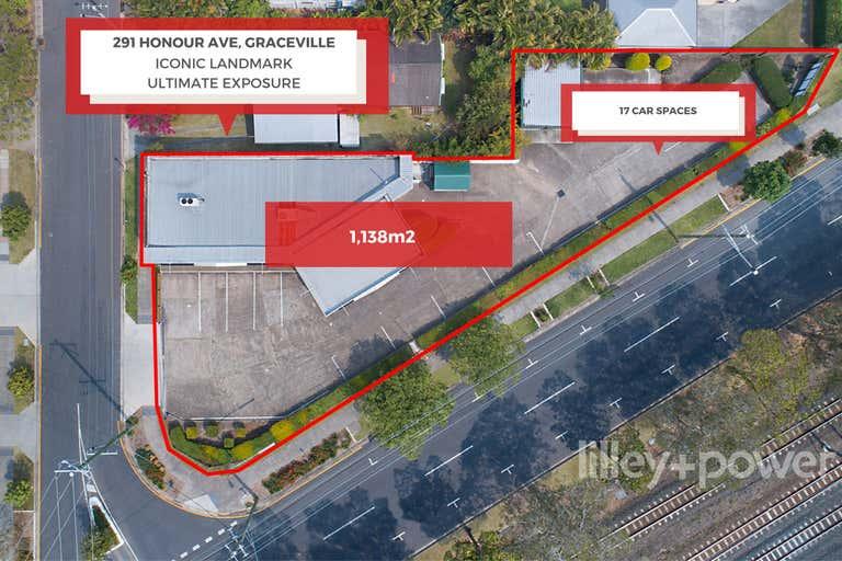 NANETTE LILLEY PROPERTY CENTRE, 291-293 HONOUR AVENUE Graceville QLD 4075 - Image 2