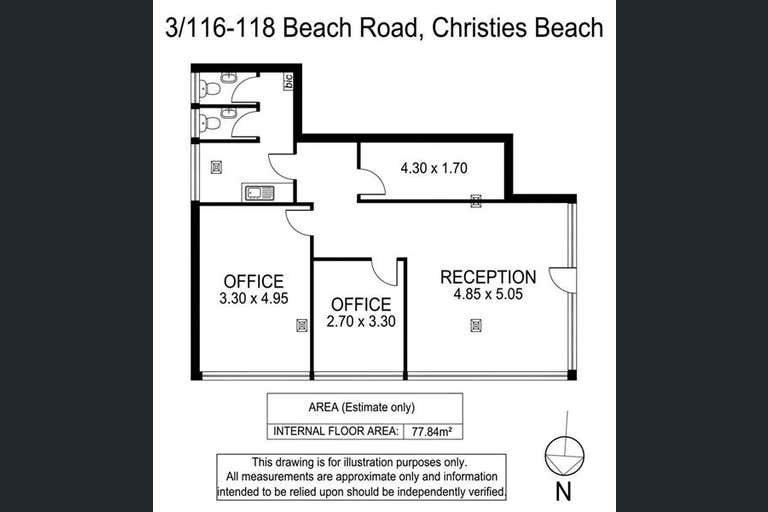 3/116 Beach Road Christies Beach SA 5165 - Image 1