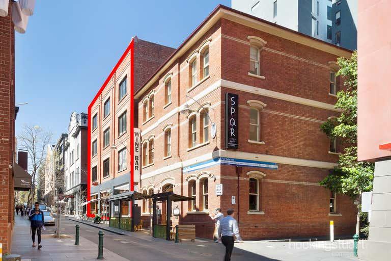 Level 2, 37-41 Little Bourke Street Melbourne VIC 3000 - Image 1