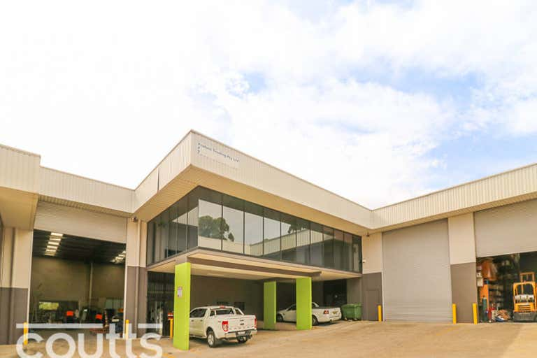 3 LEASED, 85 Newton Road Wetherill Park NSW 2164 - Image 1